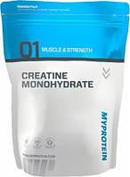 Креатин Creatine Monohydrate (250 g unflavored)