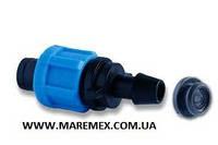 SL-001 МуфтаСтартРезинка 17 (1500/150) для ленты