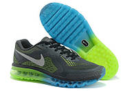 Nike Air Max 2014 Grey Turquoise