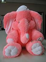 Мягкая игрушка Слоник 80 см.
