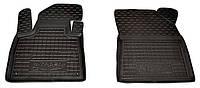 Полиуретановые передние коврики для Citroen C4 Picasso II 2013- (AVTO-GUMM)