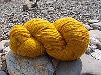 Нитки для вязания  Дундага 6/2 одноцветные