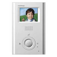 Видеодомофон Commax CDV-35H white