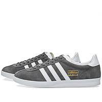 Кроссовки Adidas Originals Gazelle OG Grey