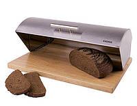 Хлебница (метал) Vinzer 89150