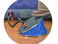 Насос ножной Intex 69610 32см, ножной насос intex для накачивания матрасов/бассейнов/лодок