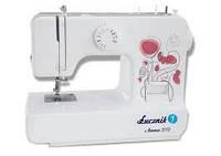 инструкция к швейной машинке лучник 884 - фото 8