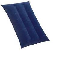 Подушка тканевая TS-2022-2 40*24см, надувная подушка для путешествий, подушка для сна, подушка для пляжа