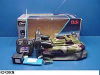 Катер на радиоуправлении 2876 аккум.кор. 42*20 см, радиоуправляемый катер, игрушка катер на пульте