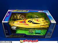 Катер на радиоуправлении MK5010 35*19*15 см, игрушечный катер на пульте, катер на радиоуправлении