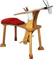 """Детский стол для рисования """"Клякс"""""""
