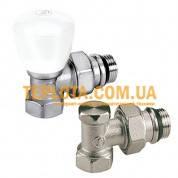 GIACOMINI R705KX003 - Комплект ручной регулировки угловой 1)2*
