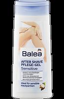 Balea After Shave Pflege-Gel Sensitive - Успокаивающий гель после бритья, 150 мл