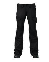 Штаны лыжные сноубордические Burton размер М