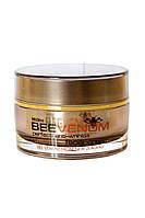 Омолаживающий крем с пчелиным ядом - эффект ботокса. Mistine Bee Venom perfect anti-wrinkle facial cream.