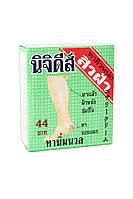Смягчающий крем для пяток, локтей и кутикулы. Nichidi Skin Cream.