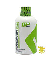 Carnitine Core MusclePharm, 1000 мг, 436 мл