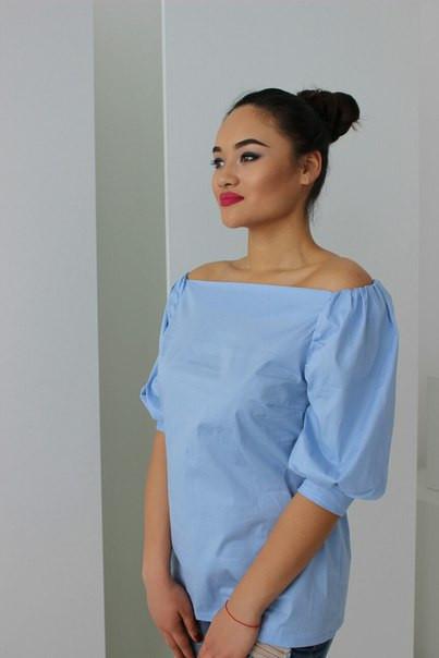 Блузка Без Плеч В Волгограде