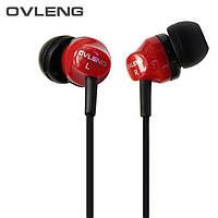Наушники с микрофоном Ovleng IP 520-1803