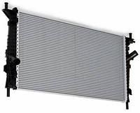 Радиатор (с кондиционера) для Форд Фокус 2