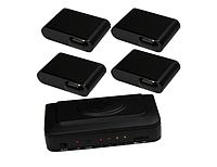 Антирадар BLINDER HP-905 Quad Sensor
