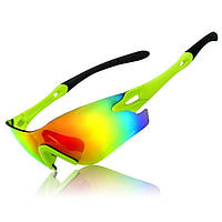 Велосипедные очки BaseCamp BC-101
