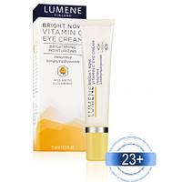 LU Vitamin C BN Eye Cream - Крем под глаза для всех типов кожи, 15 мл