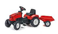 Детский трактор на педалях Falk Lander 2030AC