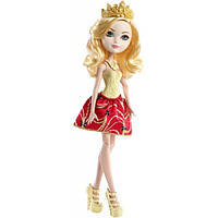 Кукла Ever After High Эппл Уайт (Apple White) бюджетная