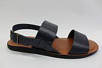 Кожаные мужские сандалии ТМ Inblu