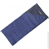 Спальник-одеяло Terra Incognita Campo 200 Blue/Grey