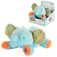 Игрушечный слоник со звуками WinFun 0231-NL