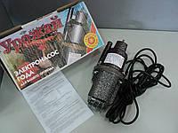 Вибрационный насос Урожай с верхним забором воды 2 клапана
