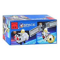 Конструктор Космический корабль 44 детали BRICK 506