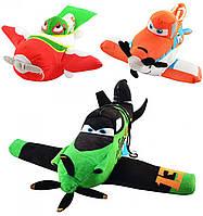 Мягкая игрушка Самолет MP 0010 PLANES (3 - вида)
