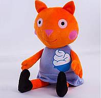 Мягкая игрушка 00098-32 Котик Кенди 1
