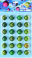 Детские мячики-прыгуны MS 0062 Арбузики