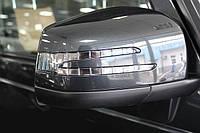 Зеркала боковые Mercedes-Benz G-Class (W463)