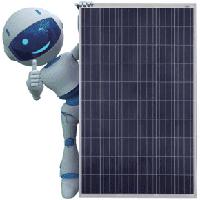 Сонячний фотомодуль ( батарея ) PERCIUM JAM6 (L) 60-260 / PR, фото 1