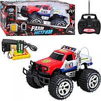 Машина Джип Joy Toy 6568-310/9000 на радиоуправлении