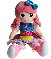 """Мягкая игрушка Лялька, Lalaloopsy """"Сладкоежка"""" (45-19-8 см)"""
