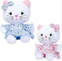 """Мягкая игрушка """"Модный котенок"""" 00073-40 (35 см)"""