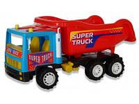 Машина Супер Трак Самосвал 14-001-90 Киндервей