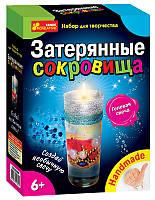 """Гелієві свічки """"Загублені скарби"""" 3065-01"""