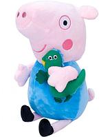 """Мягкая игрушка 24993-2 Свинка """"Джордж №2"""" (21 см)"""