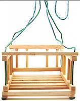 Качель детская подвесная Винни Пух (ВП-001)