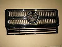 Решетка радиатора G63 AMG Mercedes G-Class (W463)
