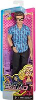 """Кукла Кен из м/ф Barbie """"Шпионская история"""""""