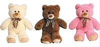 Мягкая игрушка медвежонок Тедди средний (Левеня)