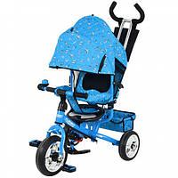 Велосипед трехколесный Profi Trike М 5363-1